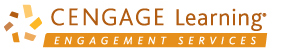 Cengage Engagement Services Logo